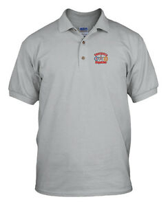 3e56a18f Image is loading EMERGENCY-DISPATCHER-POLICE -Embroidery-Embroidered-Unisex-Adult-Golf-