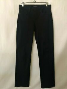 NYDJ-Not-Your-Daughters-Jeans-Black-Size-2P-Embellished-Straight-EUC