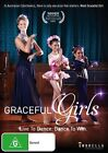 Graceful Girls (DVD, 2015)