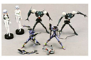 NEON-GENESIS-EVANGELION-set-of-6-mini-figures-PVC-9cm-Kaiyodo