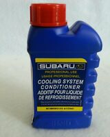 Genuine Subaru Cooling System Conditioner Add To Coolant Maintain Head Gasket