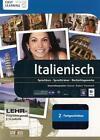 Strokes Italienisch 2 Fortgeschrittene Version 5.0 von Strokes Educational GmbH (2010, Box)