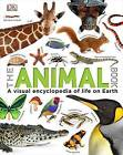 The Animal Book by DK (Hardback, 2013)
