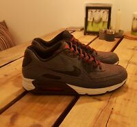 Sneakers, Nike Air Max 90 Lunarlon, str. 44