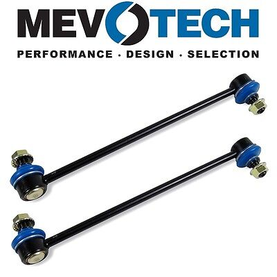 For Toyota Avalon Camry Pair Set of 2 Front Sway Bar Link Kits Mevotech MS86848