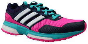 official photos 32967 022a3 Das Bild wird geladen Adidas-Response-Boost-2-Techfit-W-Damen-Laufschuhe-