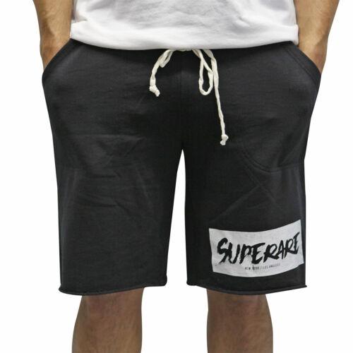 Superare Bold Lifestyle Shorts Black