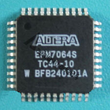 1PCS EPM7064STC44-10N Manu:ALTERA Encapsulation:TQFP-44 NEW