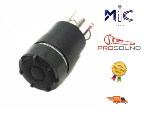Mic-Tech® FX58 HQ SM58 Capsule Cartridge For SM 58  Wired Microphone