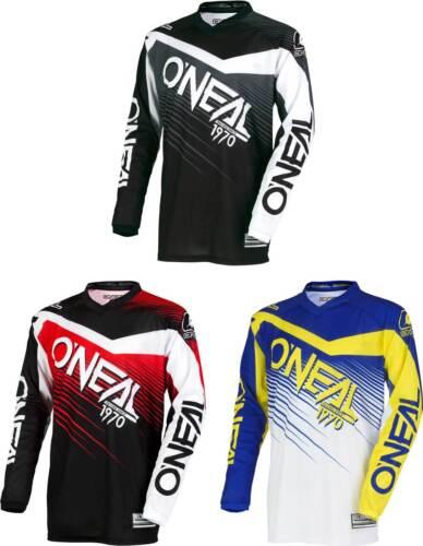 O'Neal Element Racewear Jersey 2018 - MX Motocross Dirt Bike Off-Road ATV Mens