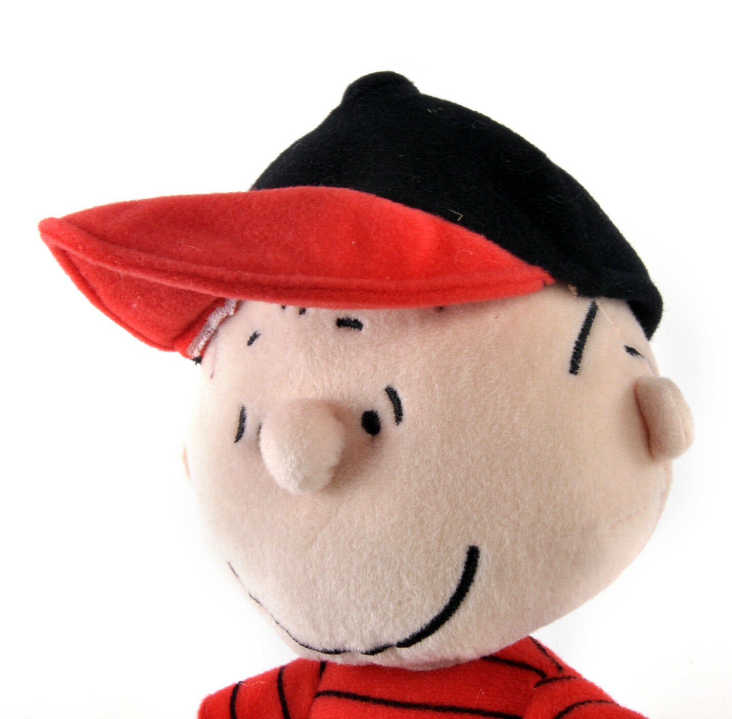 Linus - Peanuts Soft Toy - 10  of Warm Happiness