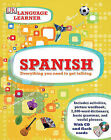 Spanish Language Learner by DK Publishing (Mixed media product, 2011)