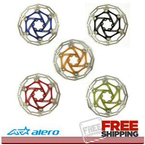 160mm//180mm//203mm Bike Brake Rotors AVID G3 Stainless Bicycle Disc Rotor/&6 Bolt