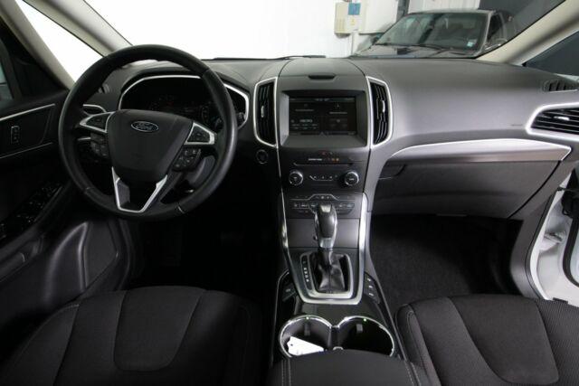 Ford S-MAX 2,0 TDCi 210 Titanium aut.