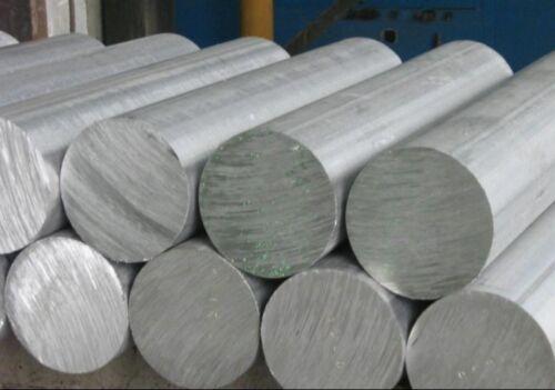 "SOLID STOCK POLYVINYL CHLORIDE BAR 4/"" DIAMETER X 36/"" PVC ROD // BAR RAIL"