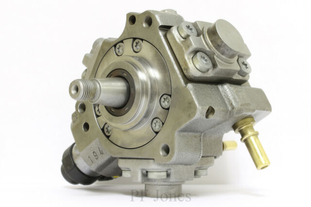 Reconditioned Bosch Diesel Fuel Pump 0445010102