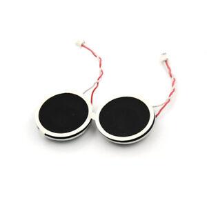 2Pcs30mmDia-Circular2W8ohm-8R-8-Micro-altoparlante-Altoparlante-audio-stereoBHQ
