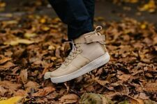the best attitude 225b6 c4c3a item 1 NIKE MENS SF AF1 AIR FORCE 1 MID Mushroom   Light Bone Hi AA3966 200  8 -NIKE MENS SF AF1 AIR FORCE 1 MID Mushroom   Light Bone Hi AA3966 200 8
