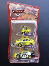 CARS - TEAM LEAK LESS - Mattel Disney Pixar