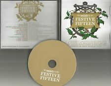 PROMO CHRISTMAS CD R.E.M. Sufjans Stevens SUPERCHUNK Richard Hawley FLAMING LIPS