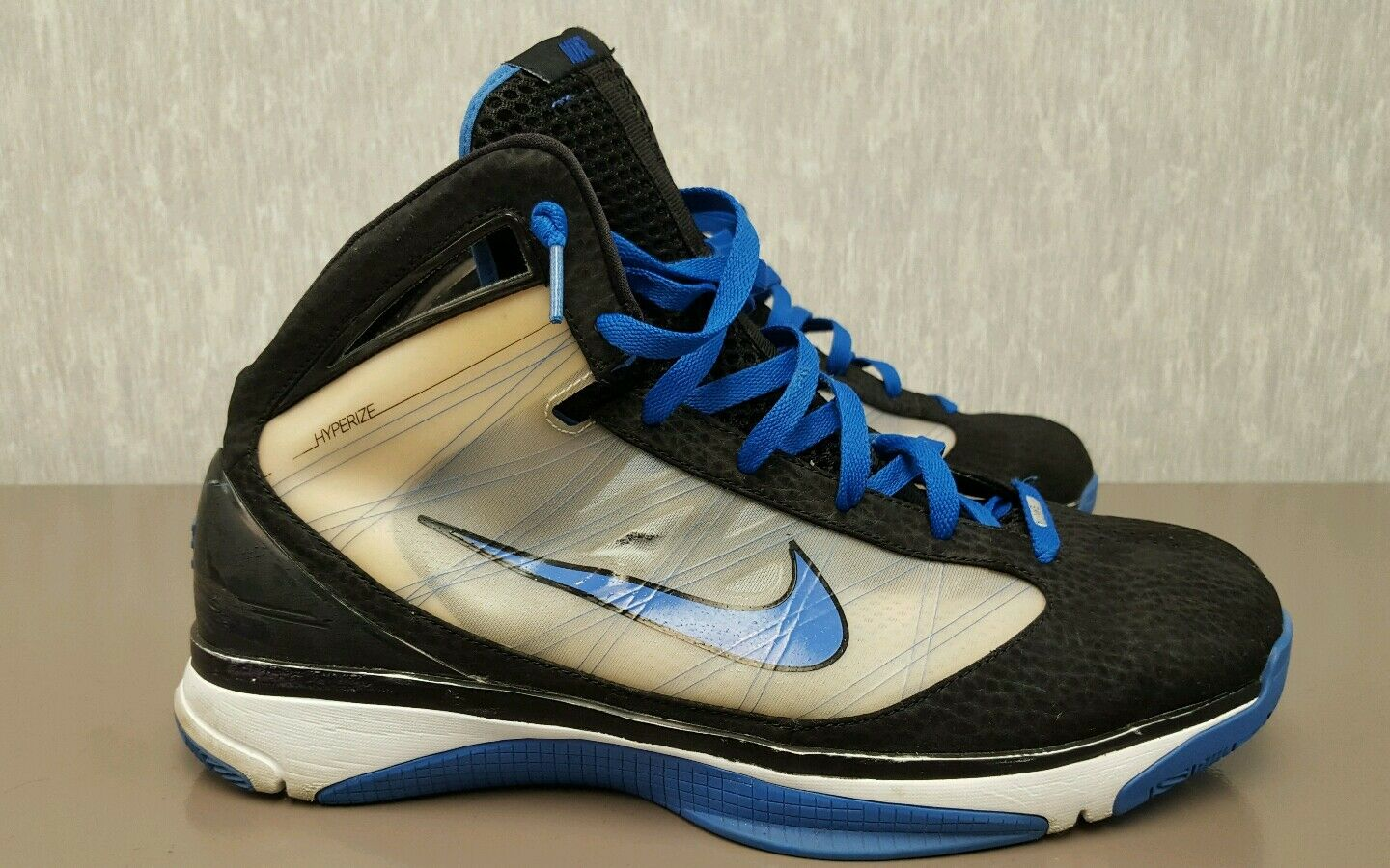 Nike Hyperize, Homme Basketball Chaussures, 367173 041,