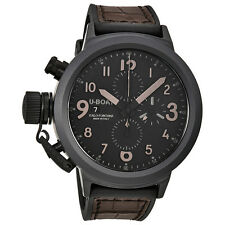 U-Boat Flightdeck Automatic Mens Chronograph Watch 5413