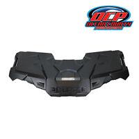 14 - 16 Pure Polaris Sportsman 570 Front Black Rack