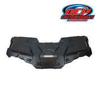 2016 Pure Polaris Sportsman 450 Front Black Rack