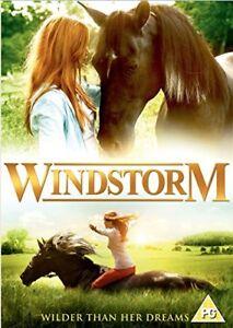 Windstorm-DVD-Region-2