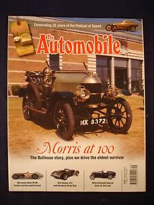 The-Automobile-September-2013-Goggos-W196-Alfa-412-Riley-Bullnose