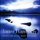 Music for Mind Body & Pilates 0767715034828 by Michael King CD