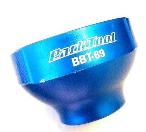 "Park Tool BBT-69 16-Notch 44mm Bike Bottom Bracket Tool 3//8/"" Drive CNC Alloy USA"