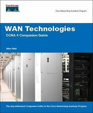 WAN Technologies CCNA 4 Companion Guide (Cisco Networking Academy Program)