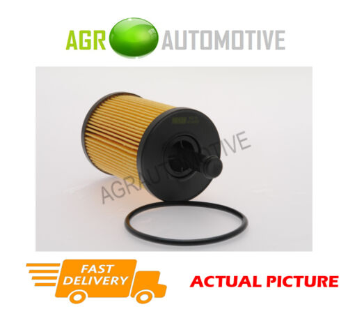 DIESEL OIL FILTER 48140008 FOR VOLKSWAGEN PASSAT CC 2.0 136 BHP 2008-10