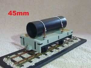 SM45, 16MM/FOOT 1/19TH SCALE, NARROW GAUGE, GARDEN RAILWAY, LIVE STEAM, 45MM RTR