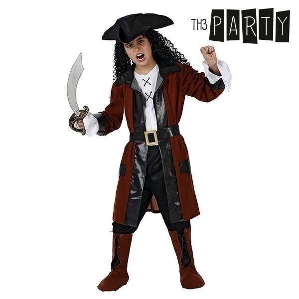Kostume til børn Th3 Party 5846 Sørøver