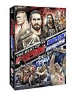 WWE The Best of Raw and Smackdown 2015 - DVD Region 2