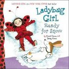 Ladybug Girl Ready for Snow by Jacky Davis (Hardback, 2014)