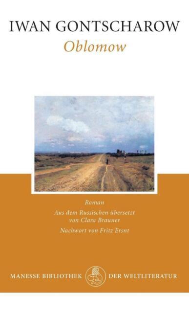 Oblomow: Roman von Gontscharow, Iwan