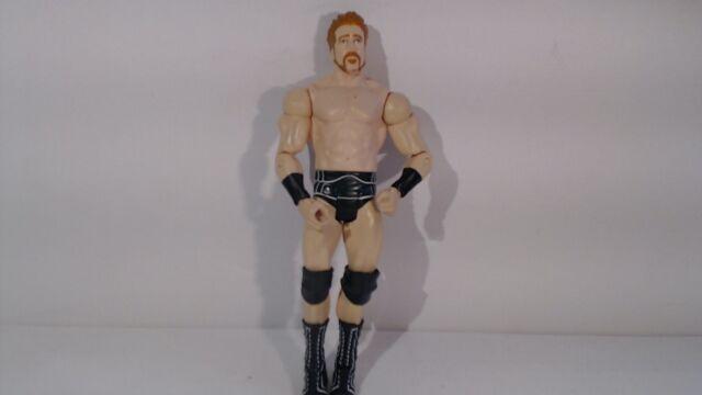 CHOOSE A WRESTLER WWE Wrestling WWF Action FIGURE Smackdown Raw Mattel Jakks