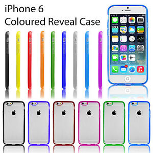 Clear-Slim-Silicon-Soft-Gel-TPU-Sides-Hard-Back-Case-Cover-Skin-For-iPhone-6-6S