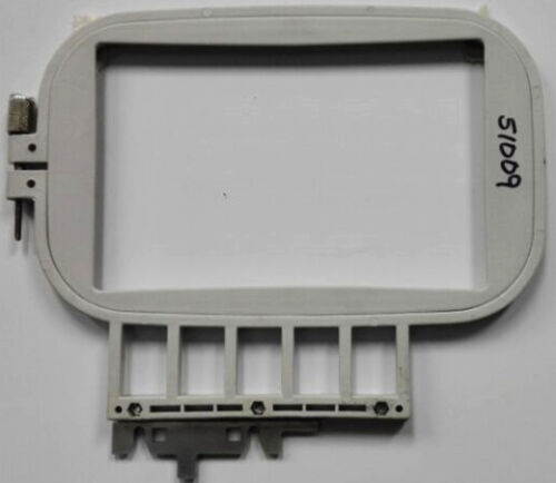 Singer Futura Embroidery Hoop 51009 for Models CE 100//150//200//250//350 SES-1000