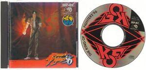 NEO-GEO-CD-034-THE-KING-OF-FIGHTERS-039-96-034-NEOGEO-SNK-JAPAN-2