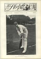 1897 Mr Jr Mason Cricket Miss Margaret Fraser Grace Palotta
