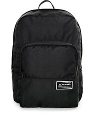 MENS WOMEN'S Dakine Capitol Black 23L Backpack SCHOOL BAG NEW $55