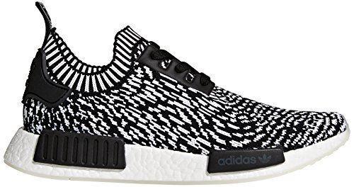 Adidas pk originali degli uomini nmd_r1 pk Adidas scarpa, nero / bianco / nero, 12 m di noi a89b55