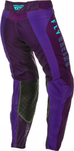 Fly Femme Racing Lite Pantalonviolet//bleutaille choisir