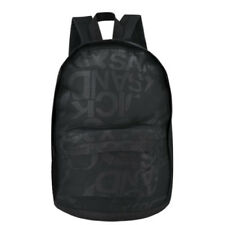 Everyday Deal Kim Casual School Backpack Daypack (Black)