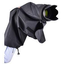 JJC RC-DK19 Rain Coat Cover Waterproof Dustproof Tripod Mountable Nikon 70-200mm