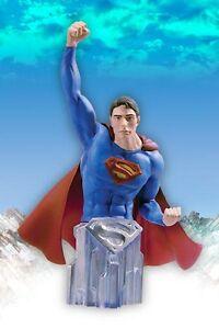 Superman-Returns-Superman-Bust-DC-DIRECT